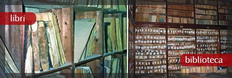 Sterilizzazioni con ossido di etilene e deumidificazione di libri