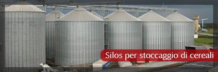 Trattamenti di disinfestazione ai cereali con idrogeno fosforato o fosfina